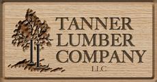 Tanner Lumber Company Small Logo