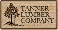 Tanner Lumber Company Small Logo
