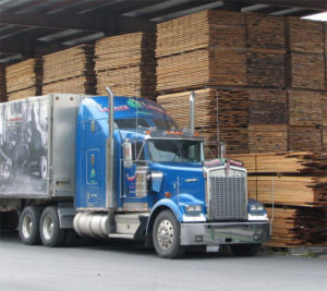 Quality Locally-Sourced Lumber & Delivery at Tanner Lumber Company in West Virginia